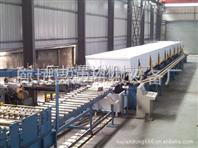 聚氨酯复合彩钢板设备