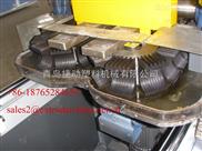 PA 尼龙单壁波纹管生产线(SJ-55/30)