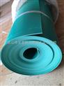 耐酸碱 pvc软板 绝缘橡胶 pvc卷板 绿色/白色3mm 可切零