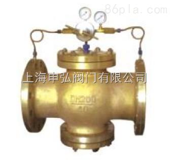 zui便宜氮气减压阀组