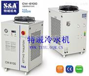 光纤激光切割机冷水机高效制冷
