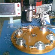 非标超声波焊接机