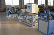 PVC增强软管生产线|PVC增强软管生产设备