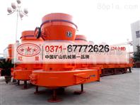 LY16雷蒙磨粉机-新型水泥粉磨站-高细度磨粉机