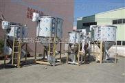 304不锈钢搅拌机、大型混料机、拌料机厂家