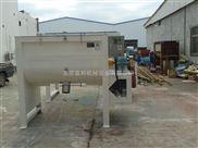 三明市2噸臥式攪拌機直銷價/泉州500KG塑料顆粒混料機廠家出售