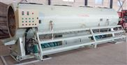 PE,PVC,PPR,PERT管材生产线专用真空箱