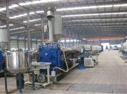 青岛中塑PE供水及燃气管道生产线