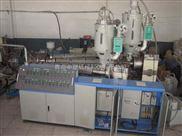 青岛中塑多功能共挤复合管材生产线