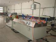 中塑塑料異型材生產線