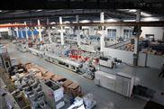 蘇州PVC管材擠出機 錐形雙螺桿管材擠出生產線PVC管