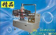 天津高效率全自动四模转盘式塑料瓶吹瓶机