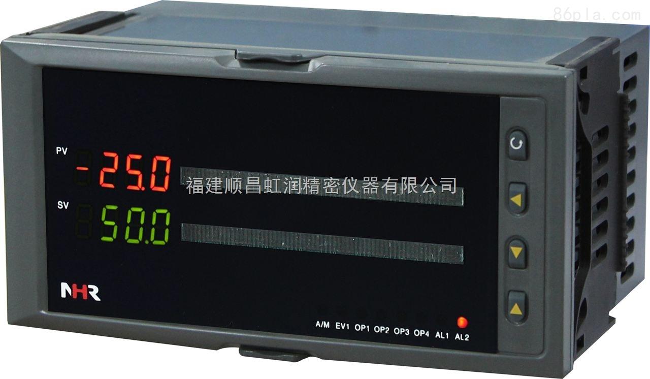 上海虹润NHR-5500系列手动操作器