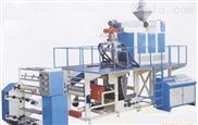 PE吹膜機塑料吹膜機大棚膜吹膜機