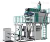 高效高产PE吹膜机--松盛坚持质量*|聚乙烯吹膜机