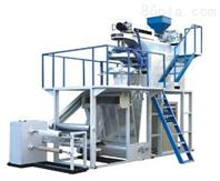 供应优质ws-120-30-3200型大棚膜吹膜机