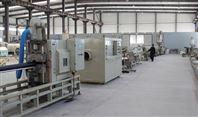 PVC一出四管材生产线 高效管材挤出机 硬质排水管押出机