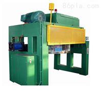 宏正销售 倒立式拉丝机 带轮式传动拉丝机 二手塑造粒机厂家