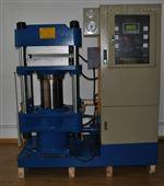 L先技术生产50000吨皮带硫化机