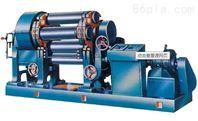 PLC精密四柱双连杆自动平行油压裁断机