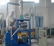 【亿塑】pvc塑料磨粉机 粉碎机 磨盘式磨粉机 磨盘式粉碎机