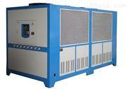 浙江杭州反應釜硫酸銅提煉螺桿低溫冷水機 冷凍機反應釜結晶冷卻