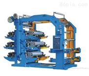 柔性六色凸版印刷机
