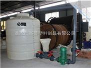 广西壮族自治区复配罐设备