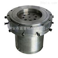 生产销售 各种规格的吹膜机模头 吹膜机配件 吹膜机模头