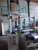 厂家直销LDPE 旋转模头吹膜机 高透明