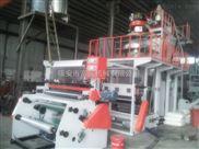 600-供应富豪机械厂 聚丙吹膜机,PP吹膜机