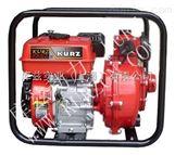 3寸汽油高压消防水泵批发价格
