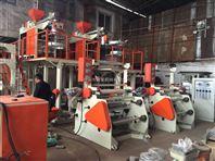 瑞安富豪机械 生产pp聚丙烯吹膜机  聚丙烯设备生产线 pp袋子机器