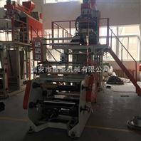 厂家供应:PP聚丙烯吹膜机