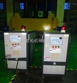 油循环温度控制机,油循环模温机,上海油温机