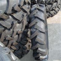 拖拉机轮胎600-16人字农用车轮胎销售价格