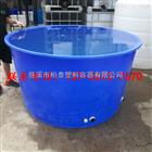 养殖鱼虾塑胶圆桶辣椒腌制桶
