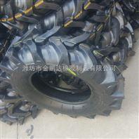 手扶拖拉机轮胎600-12农用人字胎 正品 直销