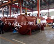 供应三角带硫化罐电空气硫化罐蒸汽硫化罐橡胶硫化罐