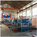直销橡胶地砖专用硫化机_硅橡胶专用上压式地砖硫化机_100T硅橡胶地砖硫化机