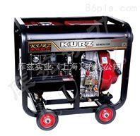 5KW电启动柴油发电机品牌厂家