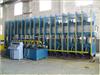 国内大型输送带硫化机